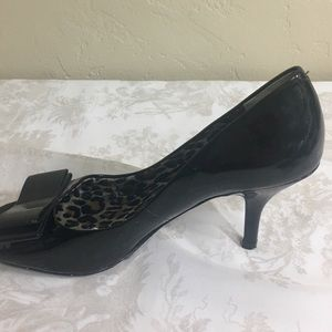 Jessica Simpson Kendale Peek Toe Shoes
